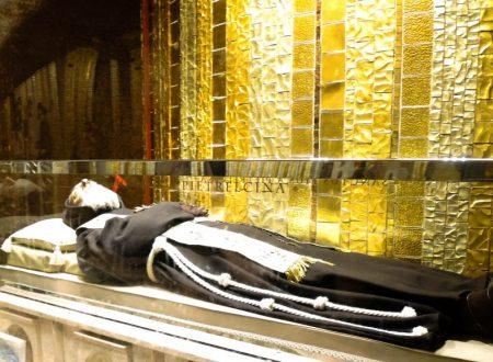 La Puglia dei Santi – Visitiamo i luoghi dove è vissuto Padre Pio