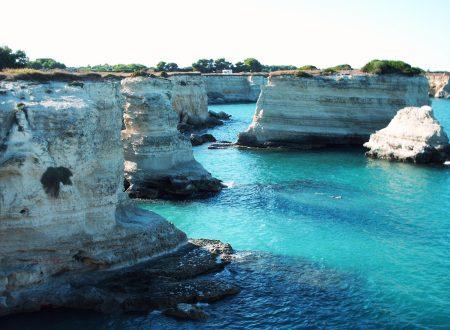 Le 7 Spiagge più belle del Salento
